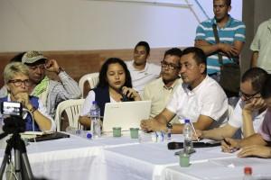 Reunión con líderes del Paro Catatumbo (24)