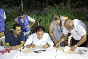 Reunión con líderes del Paro Catatumbo (32)