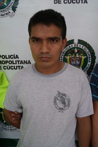 Reynel Oswaldo Peñaloza 'Reyner'