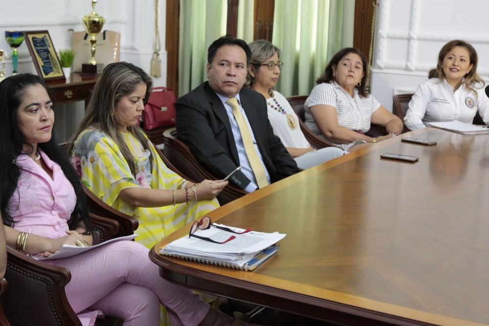 Socialización primeros programas de la Universidad del Catatumbo (1)