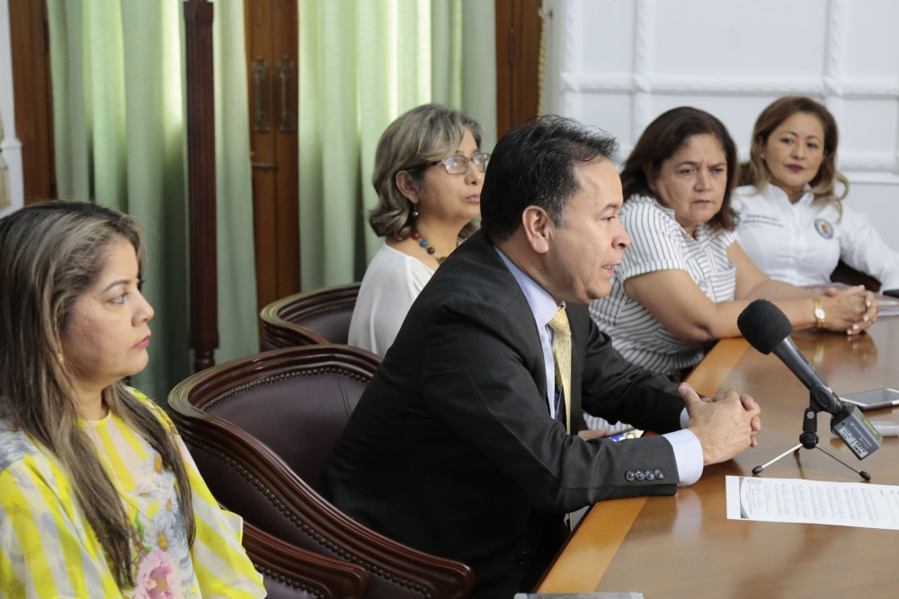 Socialización primeros programas de la Universidad del Catatumbo (4)