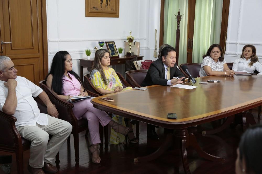 Socialización primeros programas de la Universidad del Catatumbo (6)