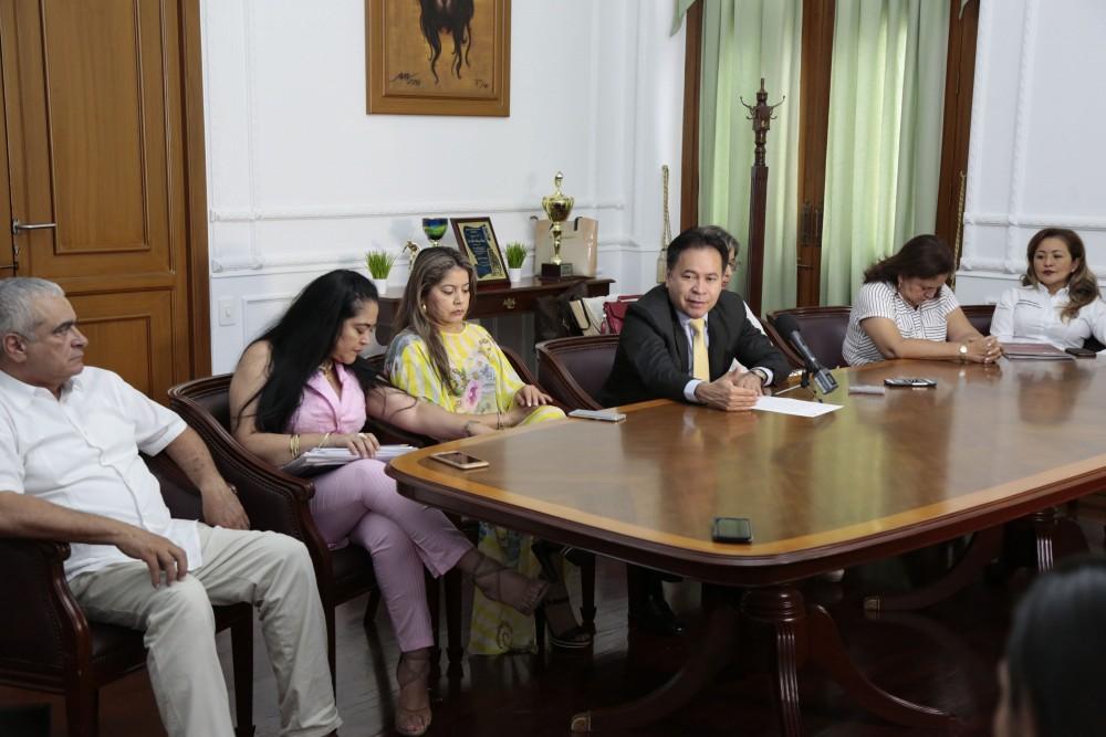 Socialización primeros programas de la Universidad del Catatumbo (7)