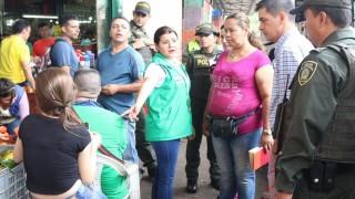 ALCALDÍA REALIZA CONTROLES PARA EVITAR EL TRABAJO INFANTIL