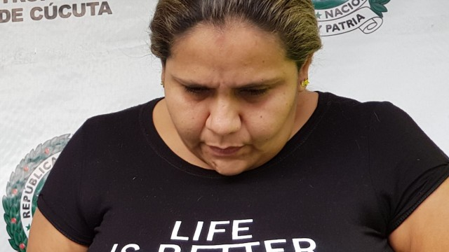 Ana Milena Rincón Casadiego