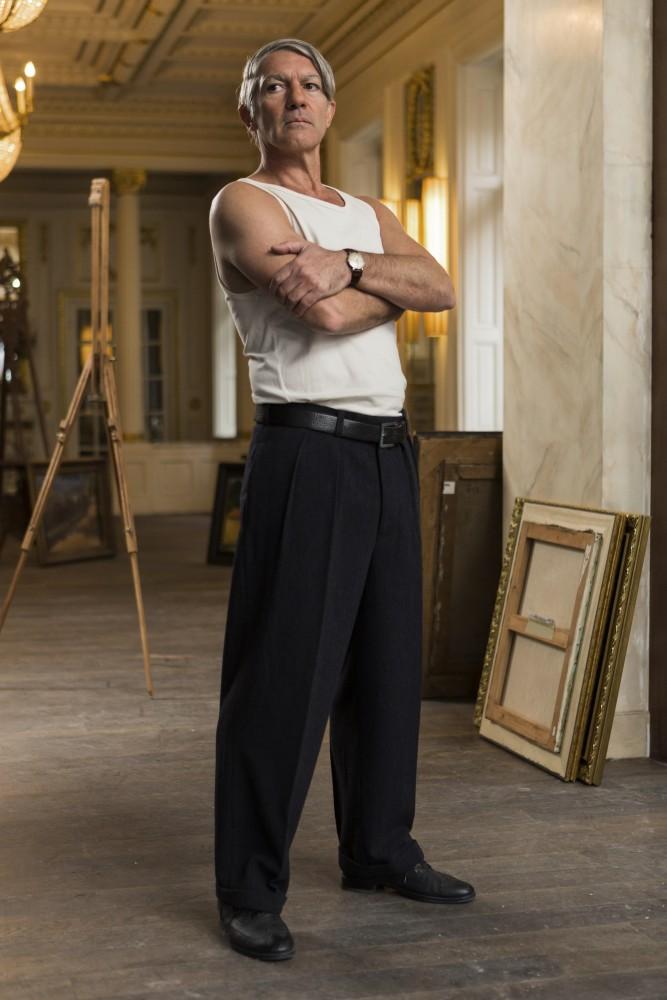 Antonio Banderas es Pablo Picasso en la segunda temporada de Genius, la ...
