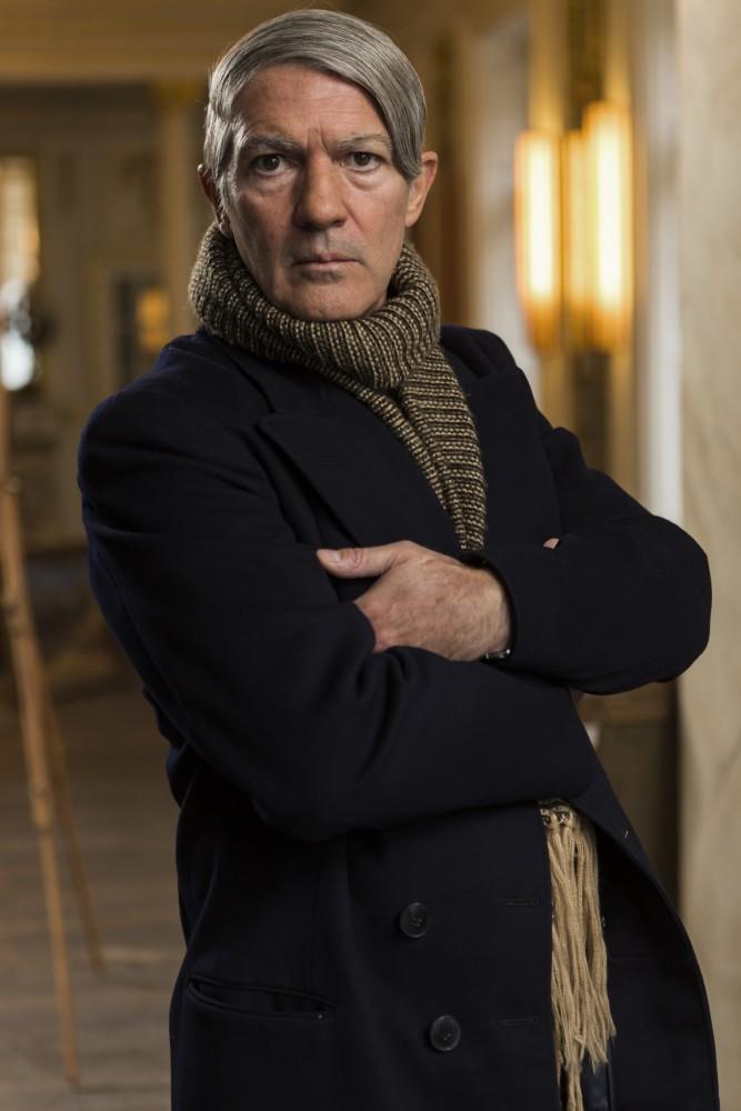 Antonio Banderas es Pablo Picasso en la segunda temporada de Genius, la ..._1
