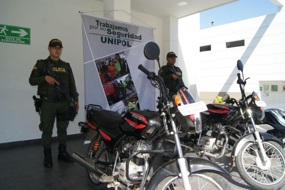 Capturado ladrón de Motocicletas y recuperadas 4 Motos (3)