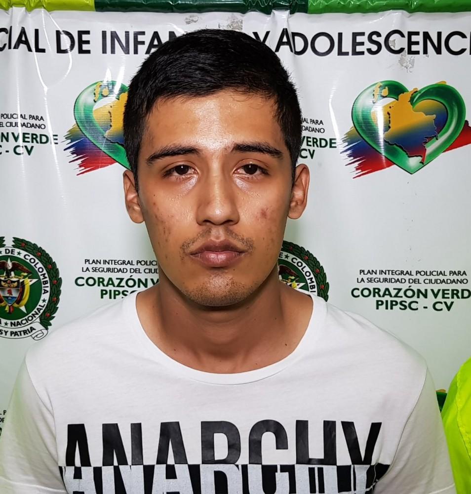 Carlos José Sánchez García