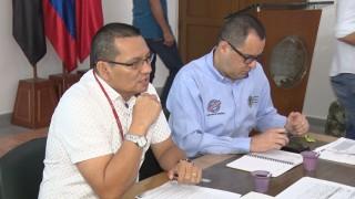 Comisión Intersectorial de Alertas Tempranas - secretaría de Gobierno (1)