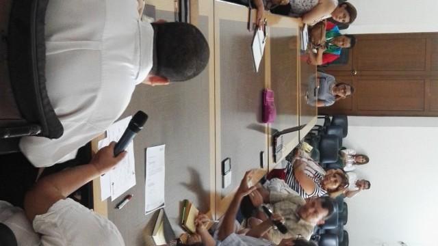 Comité de Discapacidad reiteró su compromiso por la comunidad en condición de discapacidad (1)