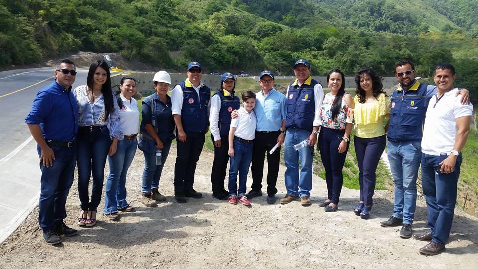 Consejo Departamental de Gestión del Riesgo de Desastres Fase II