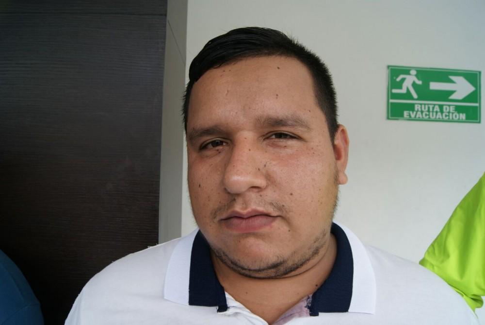 Cristian Humberto Suarez Hernández ALIOAS EL BURO
