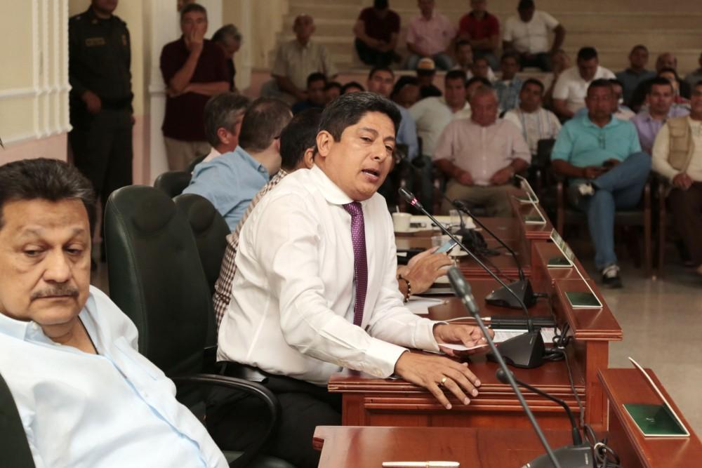 Elección de contralor y secretario general Asamblea (6)