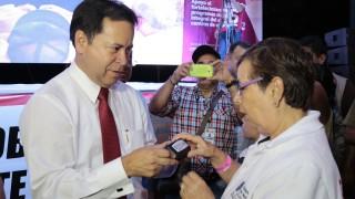 Entrega de ayudas comunas de Cúcuta (6)