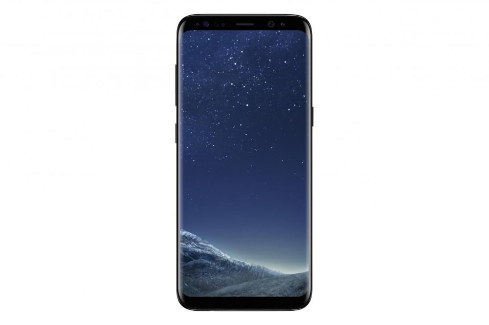 Galaxy S8 low