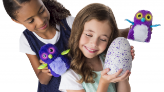 Hatchimals 5