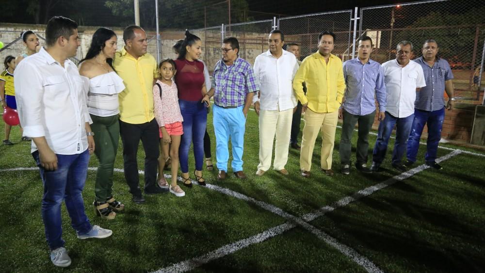 Inauguraci_n parque biosaludable y cancha en Villa del Rosario (10)