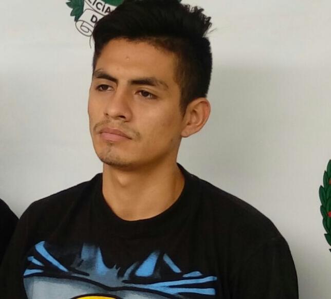 "Jean Carlos Díaz Rojas ""Maluma"""