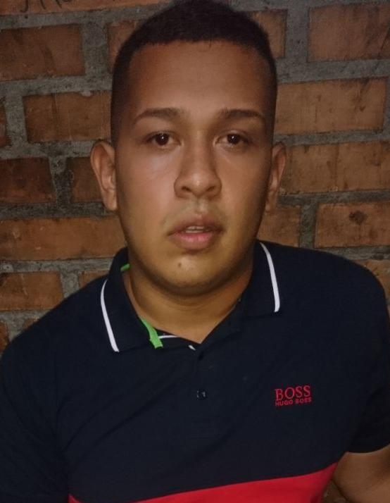 Juan Sebastián Antolines Barbosa