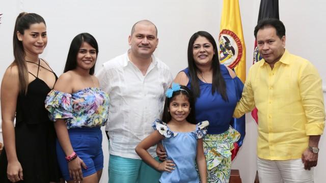 Posesión secretaria de la Mujer, Herling Ximena Fernández MaldonadoHerling Ximena Fernández Maldonado (4)
