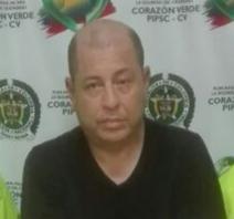 Ricardo Contreras Uscategui