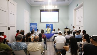 Secretaría de Cultura - Encuentro de formadores (3)