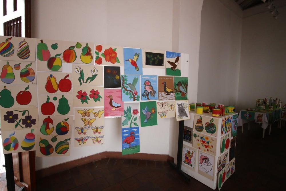 Secretaría de Cultura - ciclo taller de formación (3)