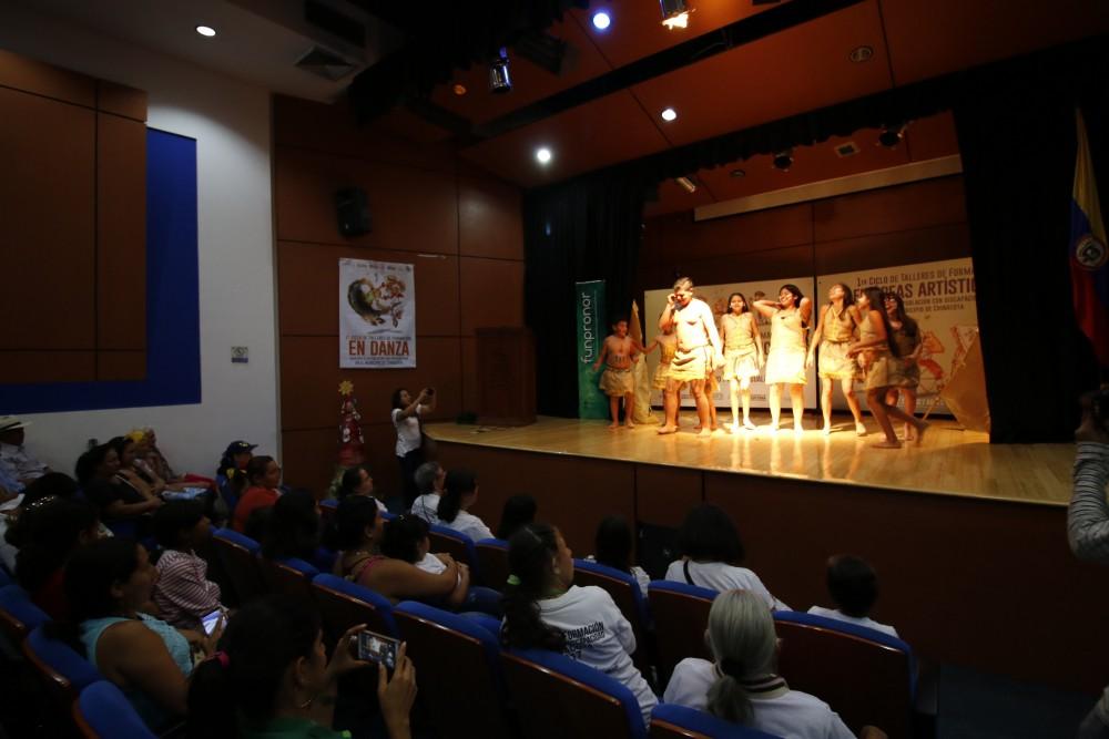 Secretaría de Cultura - ciclo taller de formación (6)