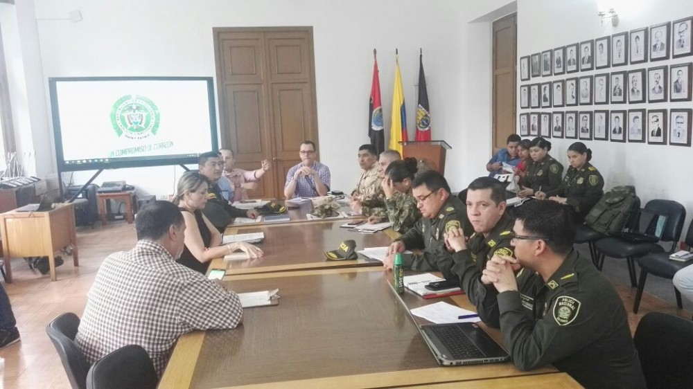 Secretaría de Gobierno - Consejo de Seguridad (1)