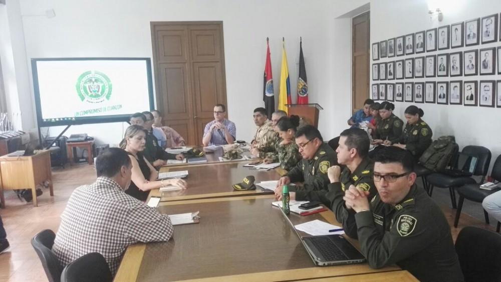 Secretaría de Gobierno - Consejo de Seguridad (2)