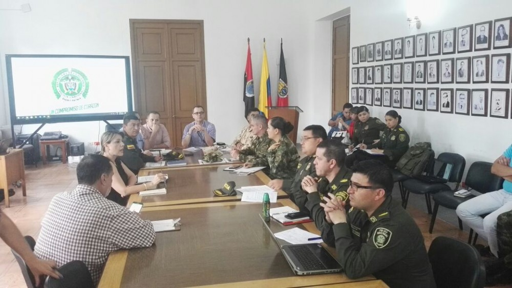 Secretaría de Gobierno - Consejo de Seguridad (3)