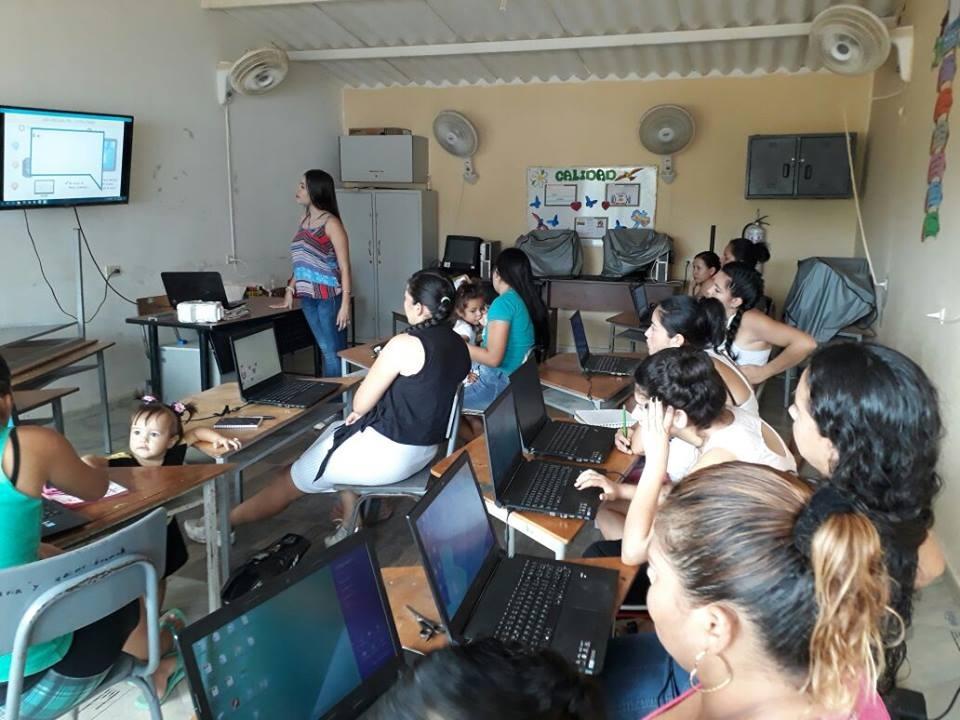 Secretaría de la Mujer - Balance de acciones (4)