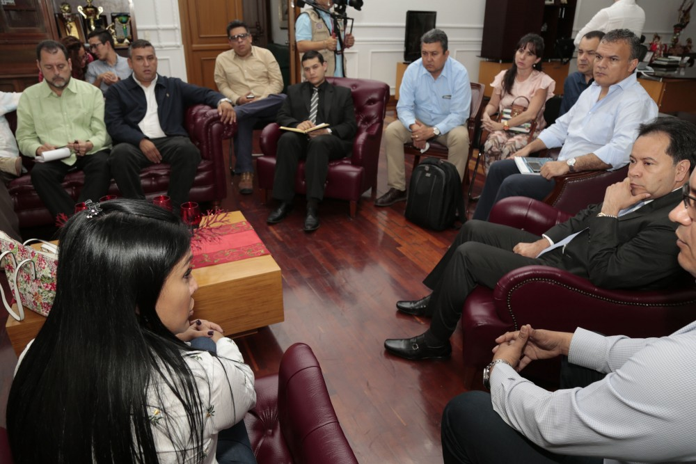 Visita gobernadora del Táchira (3)
