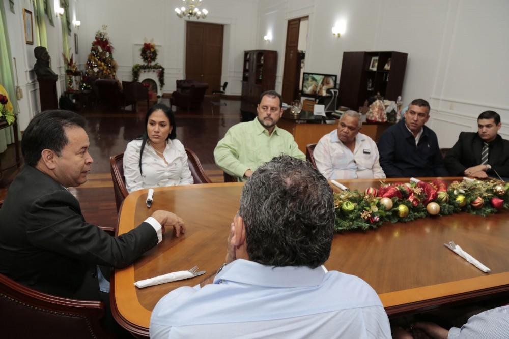Visita gobernadora del Táchira (5)