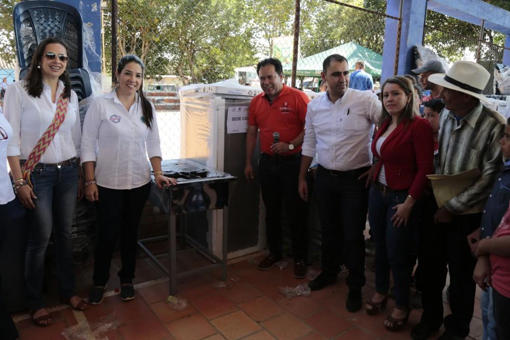 Visita institucional Abrego (52)