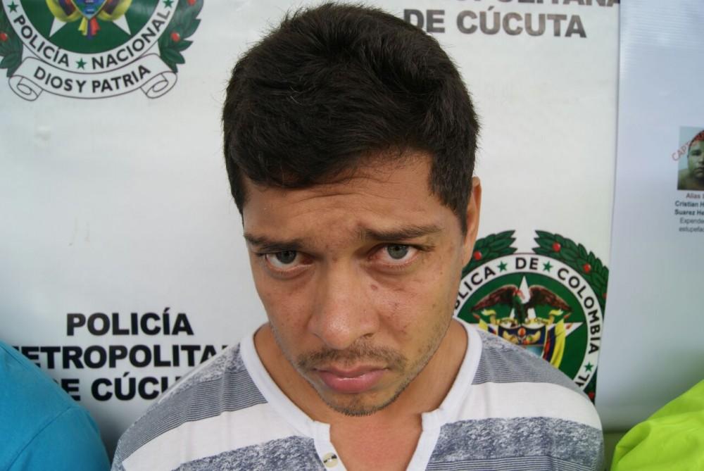 Yorman Stiven Rangel Castro ALIAS YORMAN