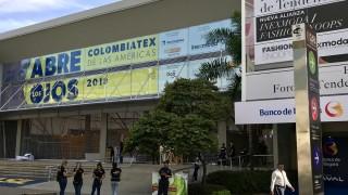 322 Representantes de la región participarán en Colombiatexx