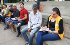 ALCALDÍA ADELANTÓ CENSO DE VENEZOLANOS PARA IMPLEMENTAR POLÍTICAS PÚBLICAS