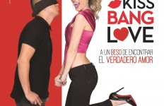 KEY ART-KISS BANG LOVE-SIN TUNE IN-CON LEGAL