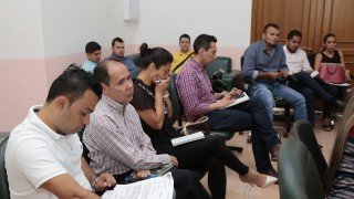 Primera mesa técnica del proyecto de cultivos promisorios TIC (3)
