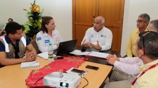 Reunión doble calzada Cúcuta-Pamplona (1)