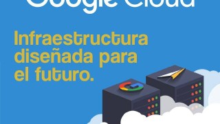 Servinformación, google cloud