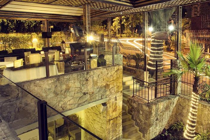 Terraza Casa de Alférez (1)