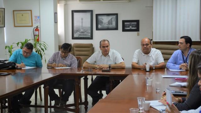 Veeduría de la vía Cúcuta – Pamplona conoció avances en materia ambiental
