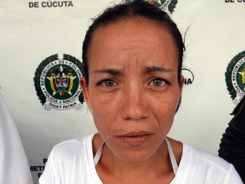 Andrea Alejandra Vergel Mendez