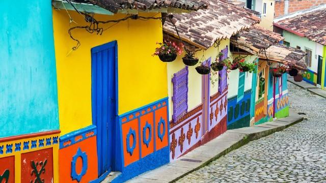 Bogota pixabay