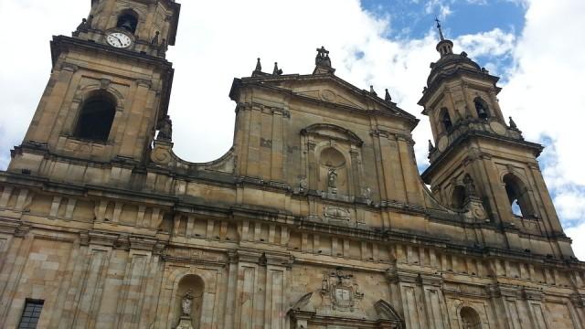 Bogota pixabay2