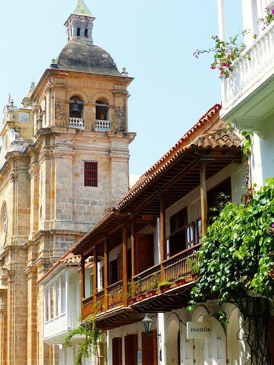 Cartagena pixapay