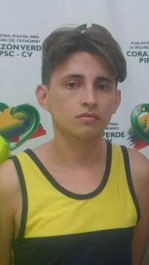 Cristhian Alexis Gómez Velasco
